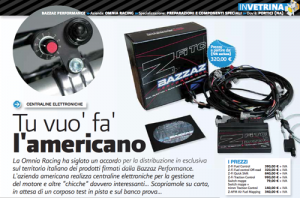 Moto Special n.57 Aprile 2009