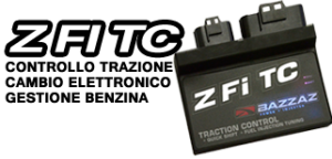Z-FI traction control
